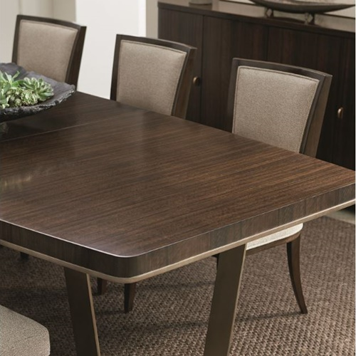M022-417-201 / Steamline Dining Set