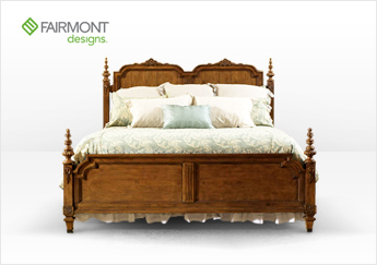 7007M / East Providence Bedroom Set (K, Q)
